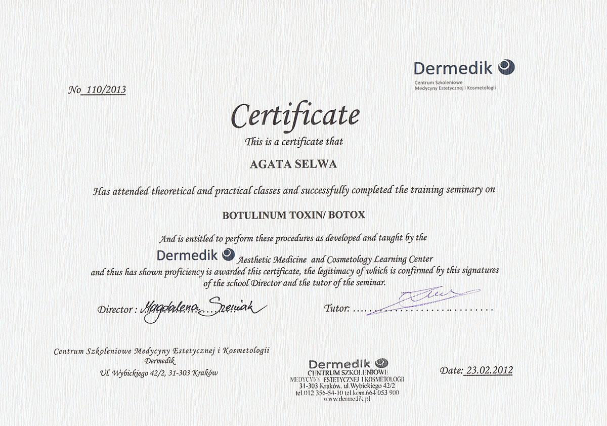 certyfikat11 - O MNIE