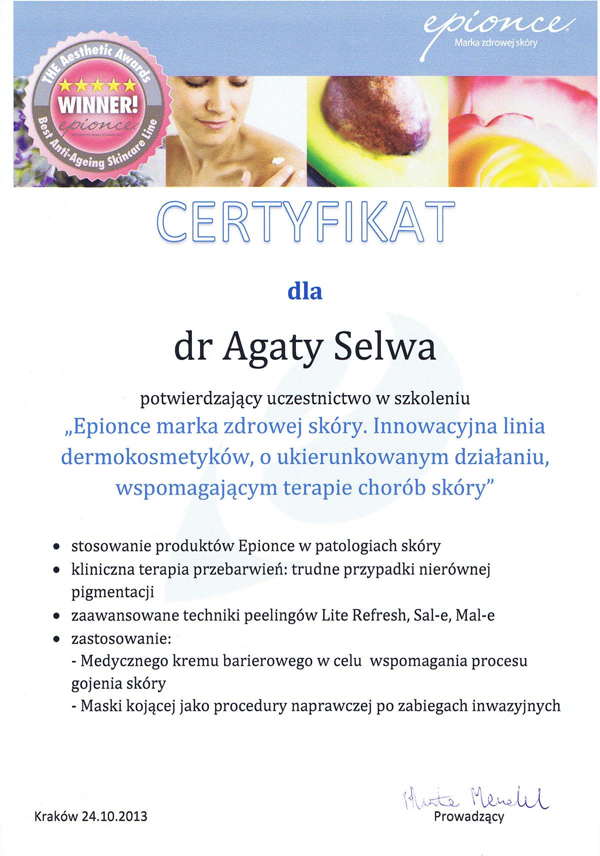certyfikat3 - O MNIE