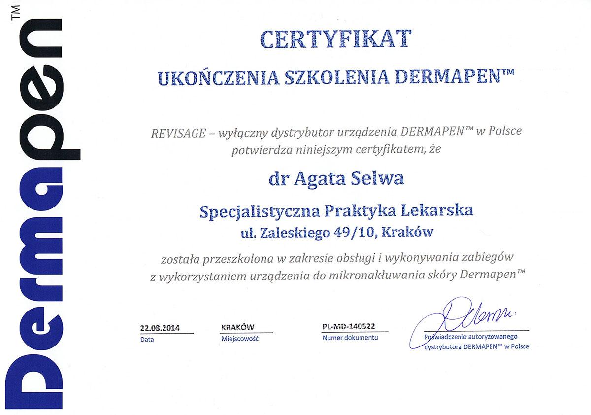 certyfikat6 - O MNIE