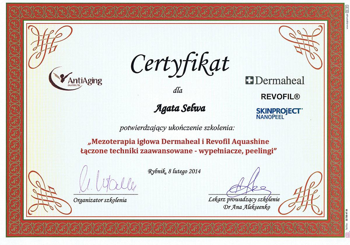 certyfikat7 - O MNIE