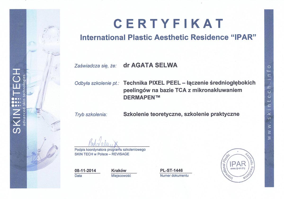 certyfikat8 - O MNIE