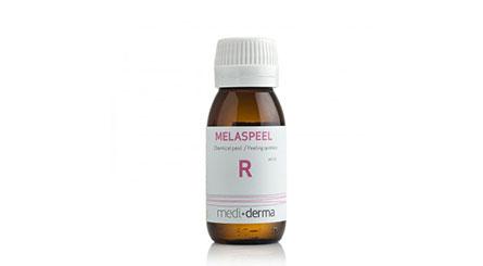 MELASPEEL r - PEELINGI CHEMICZNE (KWASY)