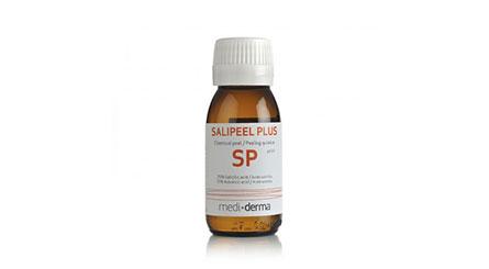 SALIPEEL PLUS - PEELINGI CHEMICZNE (KWASY)