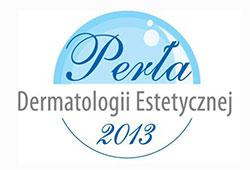 perla medycyny estetycznej 2013 - WŁOSY - DERMAHEAL HL