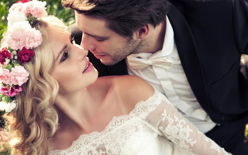 zabiegi medycyny estetycznej przed ślubem