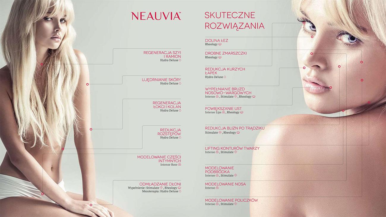 neauvia promocja 2018 - Promocja - wypełniacze z kwasem hialuronowym