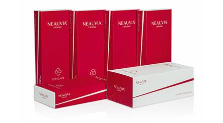 kwas hialuronowy wypełniacze Neauvia - KWAS HIALURONOWY - WYPEŁNIACZE