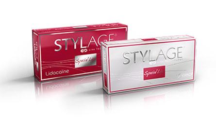 kwas hialuronowy wypełniacze stylage special lips - KWAS HIALURONOWY - WYPEŁNIACZE