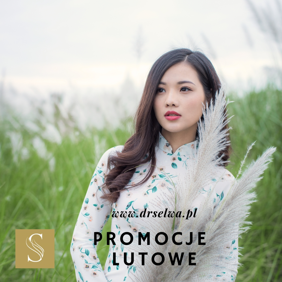 www.drselwa.pl 6 - PROMOCJE