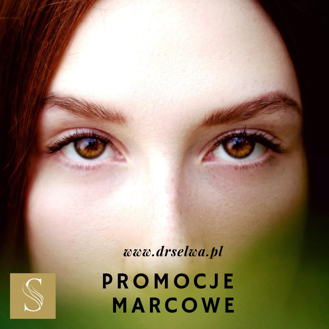 www.drselwa.pl 7 - PROMOCJE