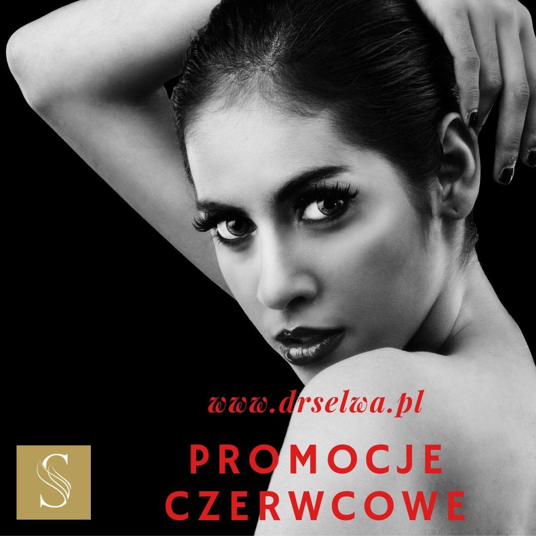 www.drselwa.pl 91 - PROMOCJE